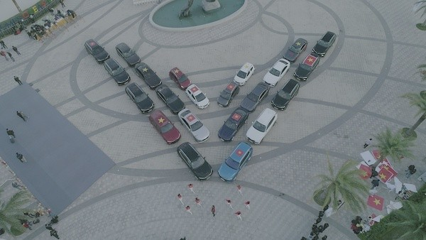 Vì sao các mẫu xe điện tự hành của VinFast trở thành tâm điểm của giới bình xe quốc tế? - ảnh 3
