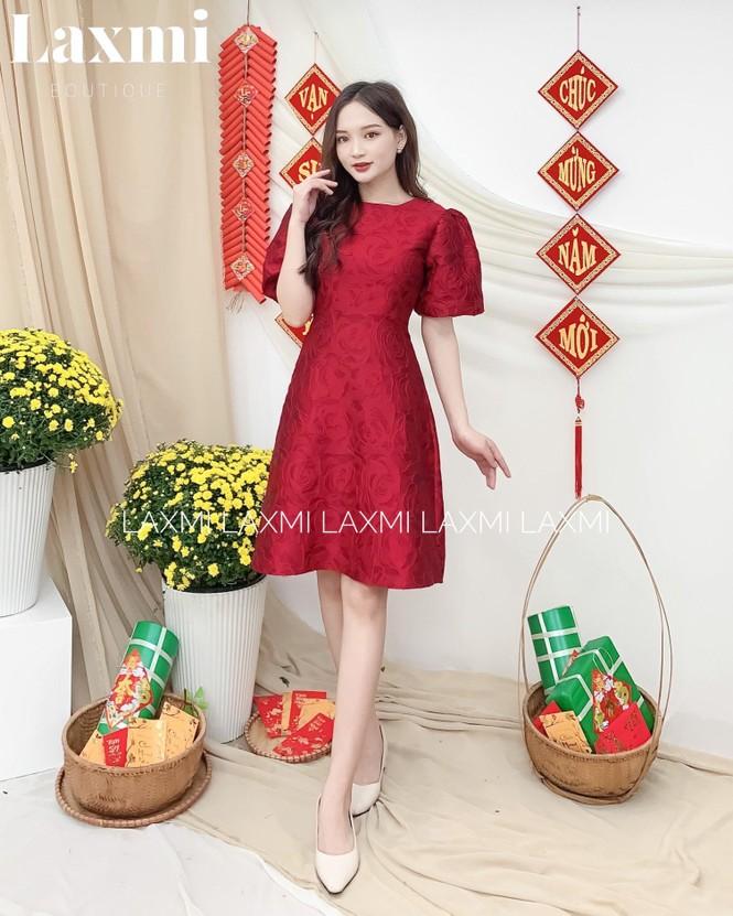 Laxmi Boutique - Nổi bật phong cách thời trang - ảnh 2