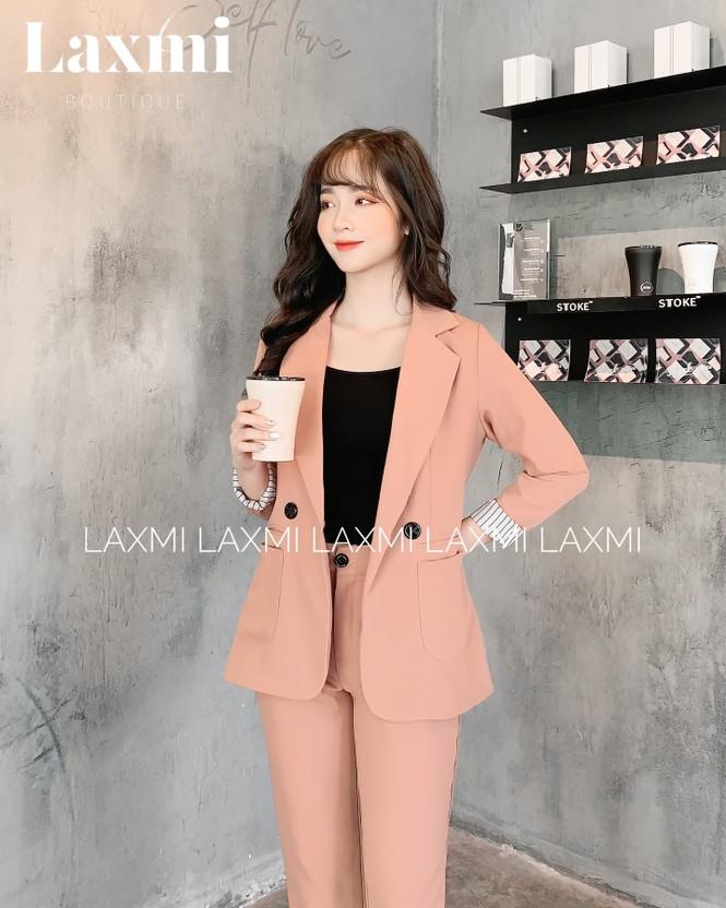 Laxmi Boutique - Nổi bật phong cách thời trang - ảnh 4