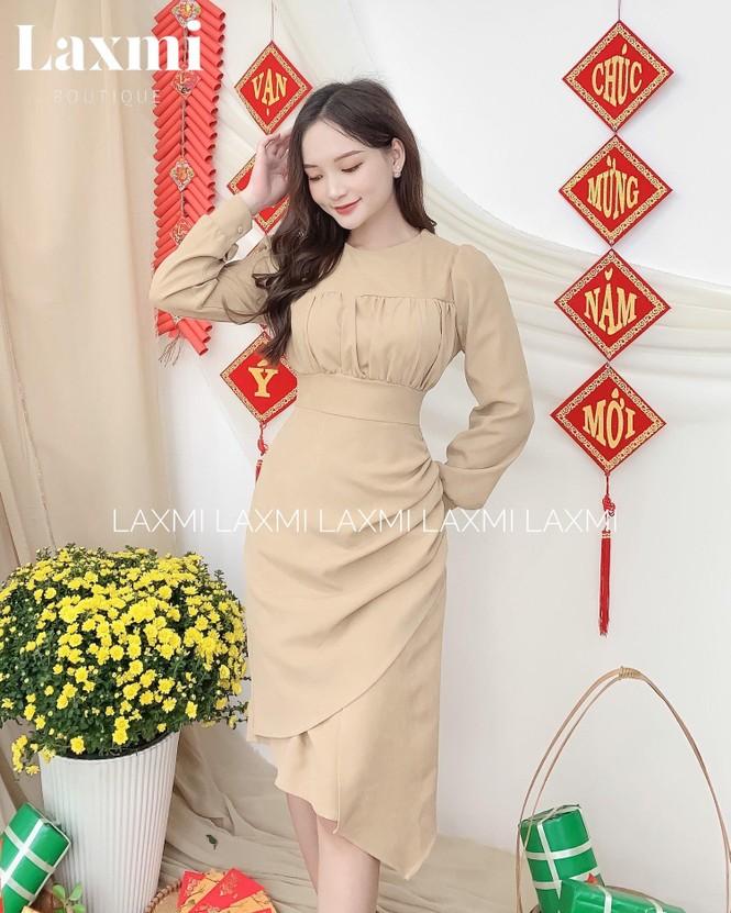 Laxmi Boutique - Nổi bật phong cách thời trang - ảnh 5