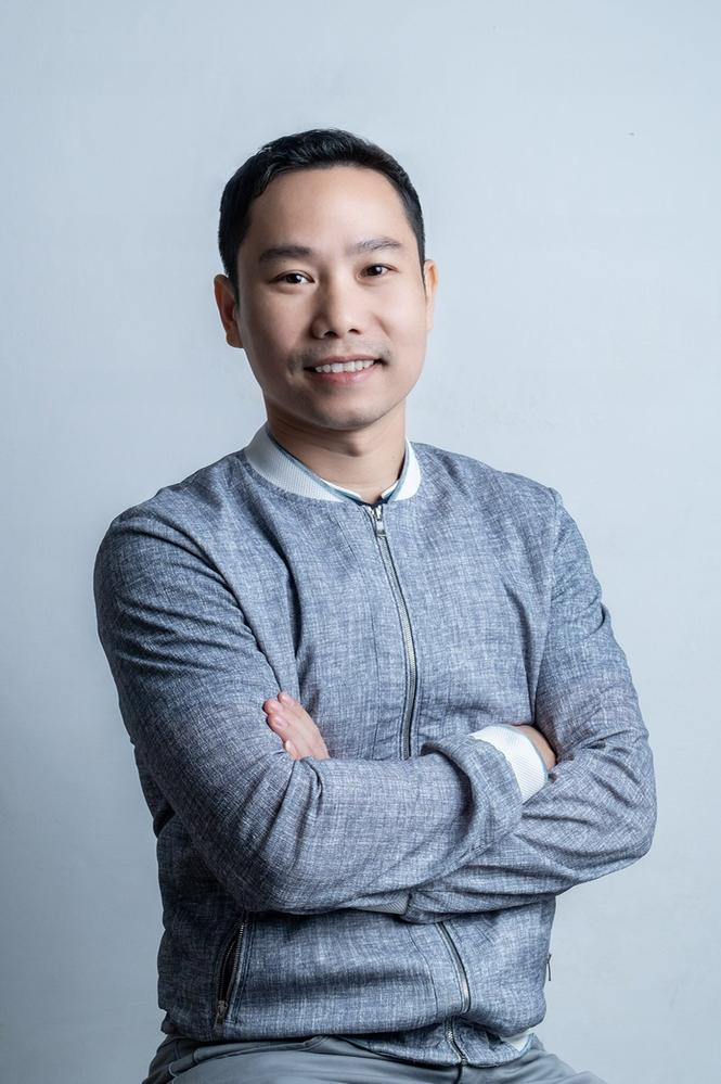 """Founder Võ Hoài: """"Lựa chọn kinh doanh bằng sự khác biệt"""" - ảnh 2"""
