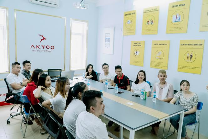 """Founder Võ Hoài: """"Lựa chọn kinh doanh bằng sự khác biệt"""" - ảnh 3"""