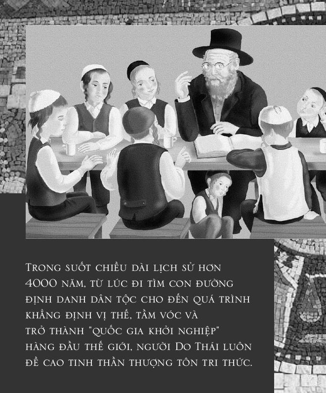 Dân tộc Do Thái – Đức tin dân tộc được chọn – Kỳ I - ảnh 5