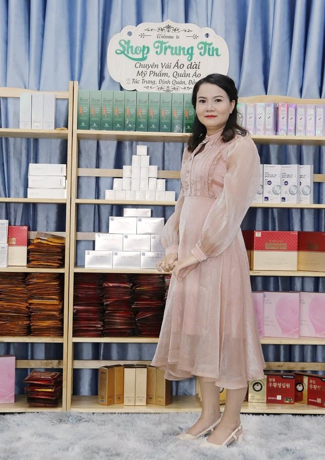 Tips chọn đồ cho các nàng du xuân cùng Trung Tín Shop  - ảnh 5