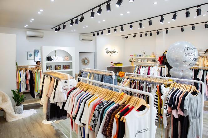 Nàng Nấm – địa điểm mua sắm yêu thích của phái nữ tại Đồng Nai - ảnh 1