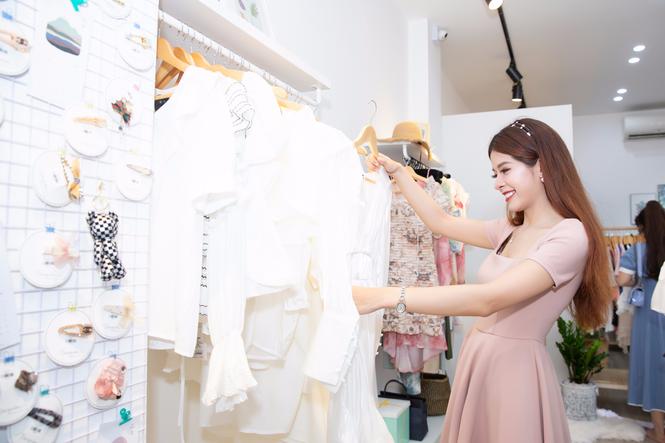 Nàng Nấm – địa điểm mua sắm yêu thích của phái nữ tại Đồng Nai - ảnh 2