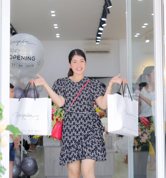 Nàng Nấm – địa điểm mua sắm yêu thích của phái nữ tại Đồng Nai - ảnh 3