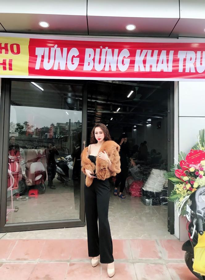 Xu thế thời trang của Cao Chi Shop được nhiều người đón nhận - ảnh 4