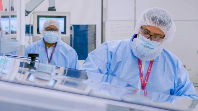 Việt Nam sẵn sàng nhập vắc xin Covid-19 cần bảo quản âm sâu - ảnh 2