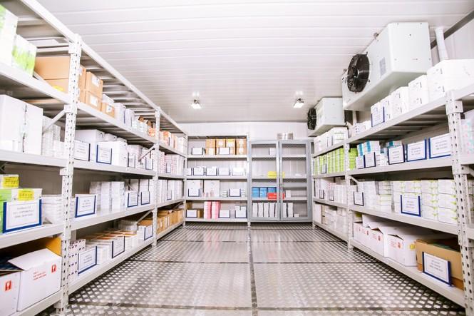 Việt Nam sẵn sàng nhập vắc xin Covid-19 cần bảo quản âm sâu - ảnh 4