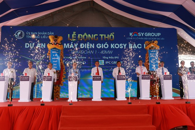 Hành trình 13 năm Kosy Group: Nỗ lực và thăng hoa - ảnh 4