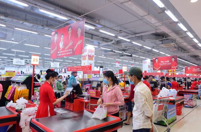 Đại siêu thị Big C tái định vị thương hiệu bằng việc đổi tên thành Đại siêu thị GO!  - ảnh 2