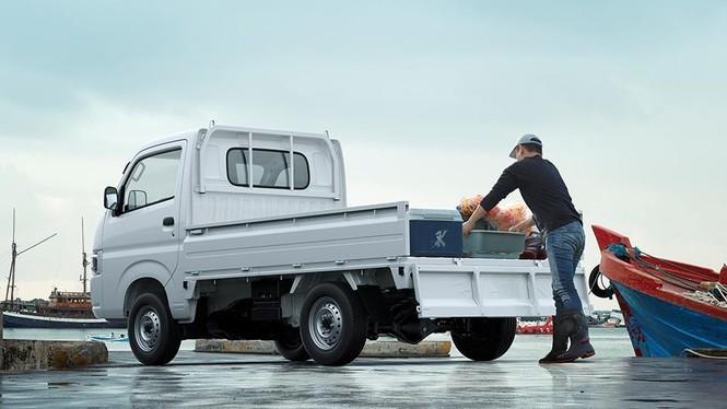 Muôn kiểu 'khởi nghiệp' bằng xe tải nhẹ giữa đại dịch Covid-19 - ảnh 1