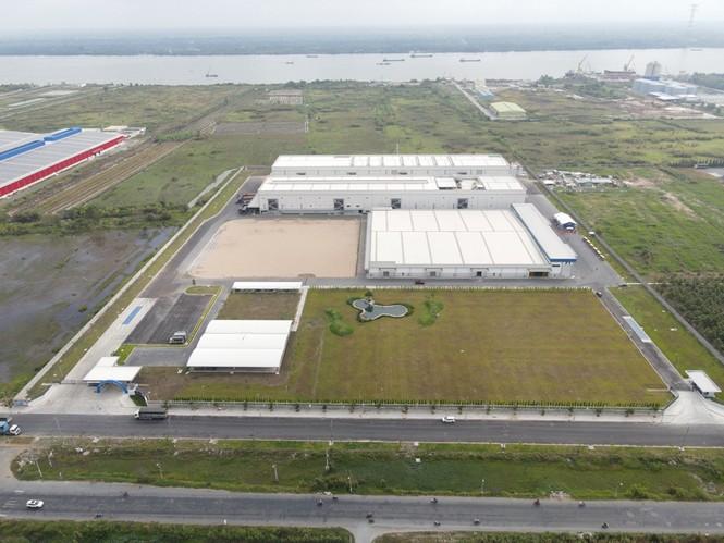 Masan Consumer khánh thành Tổ hợp sản xuất Thực phẩm - Đồ uống 1.600 tỷ tại Hậu Giang - ảnh 2