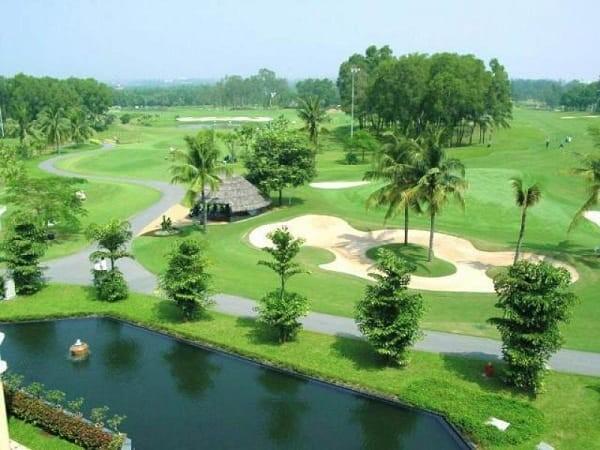 Vụ chuyển nhượng 145 ha đất công: Sân Golf hoạt động trước ngày giao đất? - ảnh 3