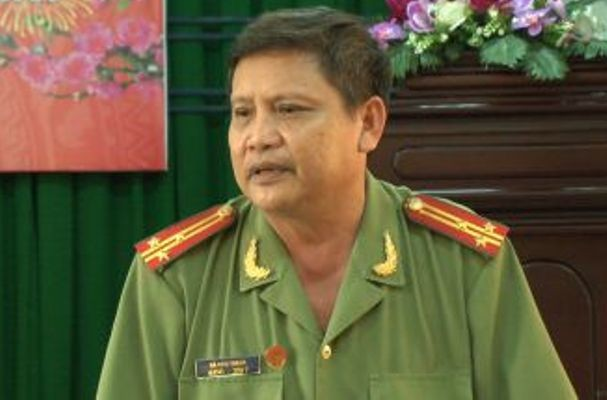 Thượng tá Hà Văn Thanh: Để 'hiệp sĩ' Hải nghỉ việc là sai lầm - ảnh 1