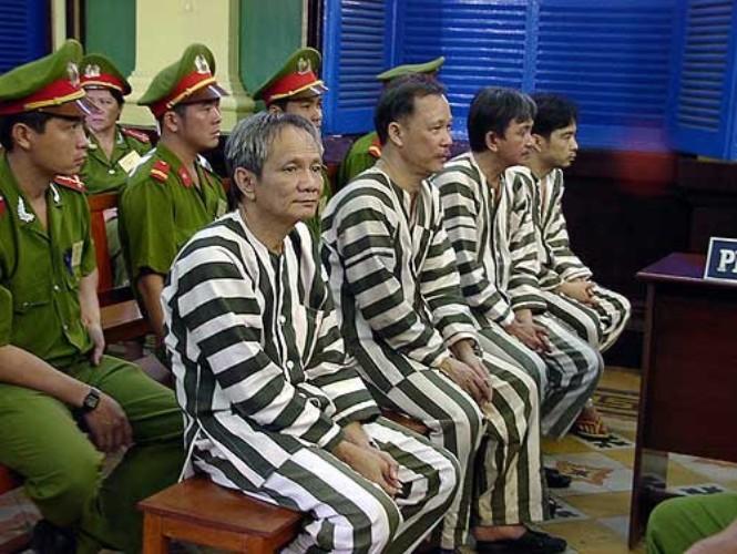 Bộ Công an xin lỗi vì bắt oan cựu lãnh đạo Cty Hưng Thịnh - ảnh 1