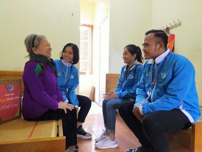 Đại hội toàn quốc Hội LHTN Việt Nam lần thứ VIII - ảnh 2