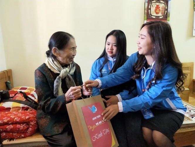 Đại hội toàn quốc Hội LHTN Việt Nam lần thứ VIII - ảnh 5