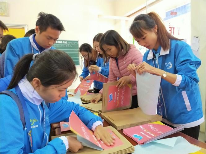 Đại hội toàn quốc Hội LHTN Việt Nam lần thứ VIII - ảnh 6