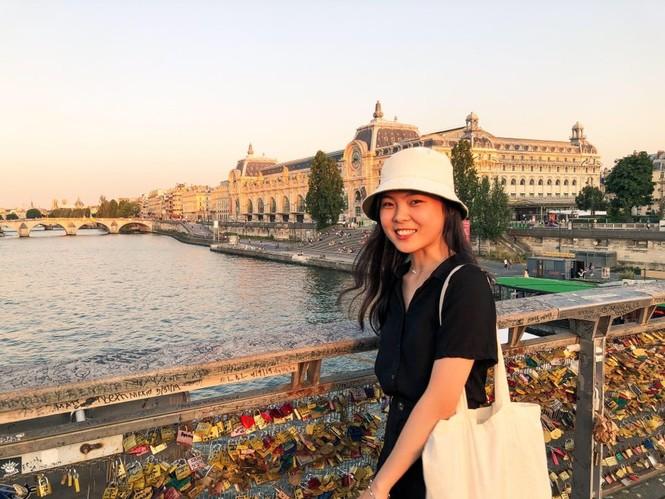 Cuộc sống tự cách ly của du học sinh Việt Nam tại Pháp  - ảnh 1