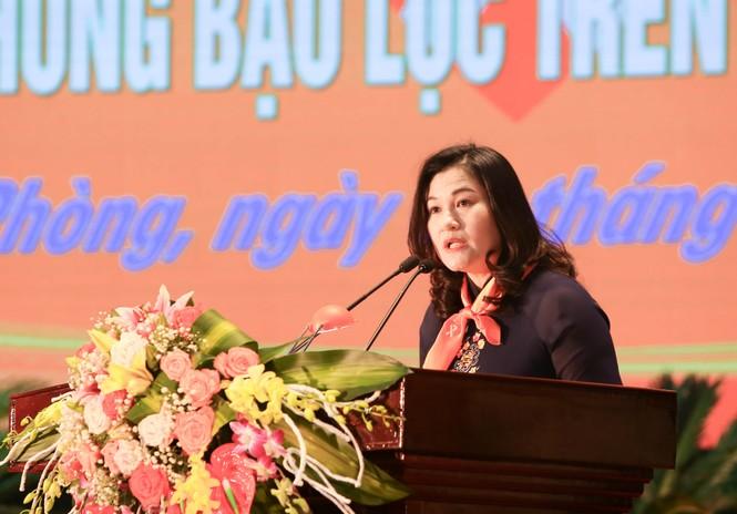 Còn 62,9% phụ nữ Việt Nam bị bạo lực do chồng gây ra - ảnh 1