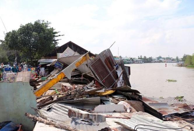 Hơn 5.300 hộ dân cần di dời khẩn cấp   - ảnh 1