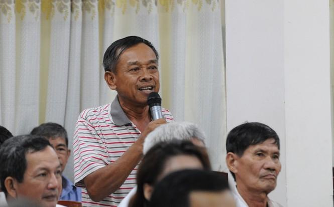 Chủ tịch Quốc hội trả lời cử tri về vụ án Hồ Duy Hải - ảnh 1