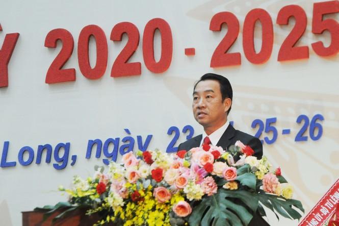 Chủ tịch UBND tỉnh Vĩnh Long làm Chủ tịch Ủy ban Bầu cử tỉnh - ảnh 1