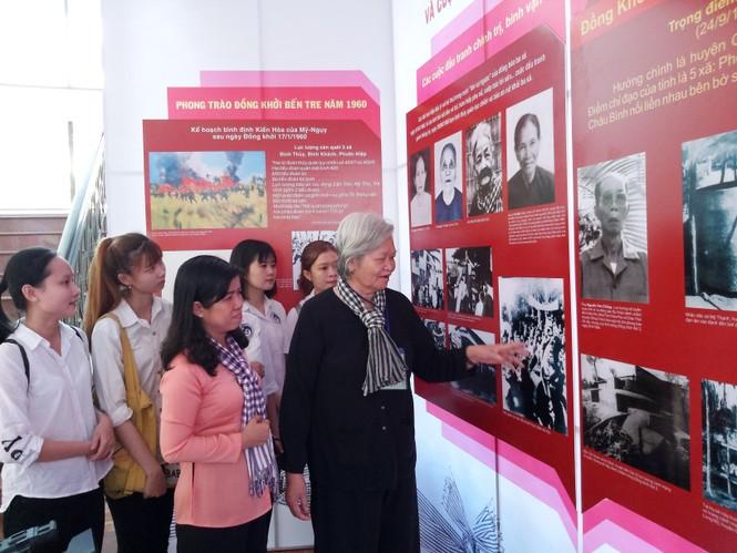 Phong trào Đồng Khởi - Bước ngoặt của cách mạng Miền Nam - ảnh 2