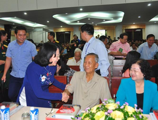 Phong trào Đồng Khởi - Bước ngoặt của cách mạng Miền Nam - ảnh 1
