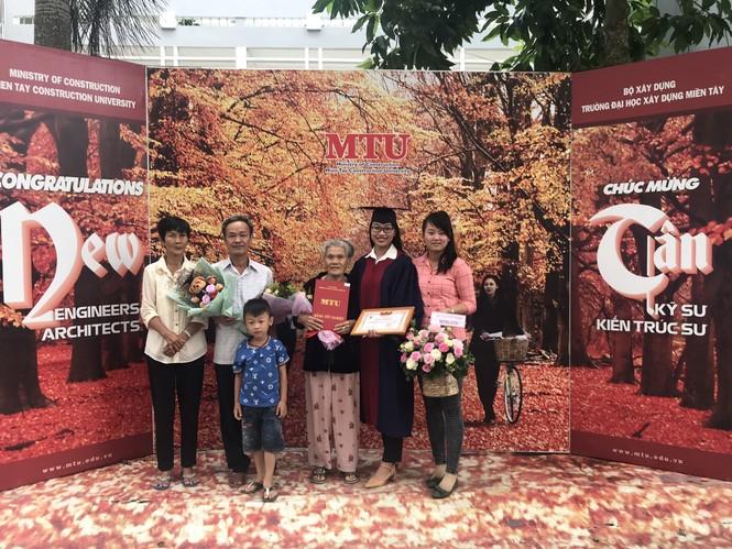 Nữ sinh Vĩnh Long sở hữu thành tích 'khủng' đáng ngưỡng mộ  - ảnh 12