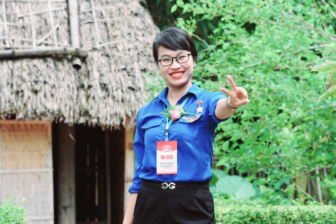 Nữ sinh Vĩnh Long sở hữu thành tích 'khủng' đáng ngưỡng mộ  - ảnh 8