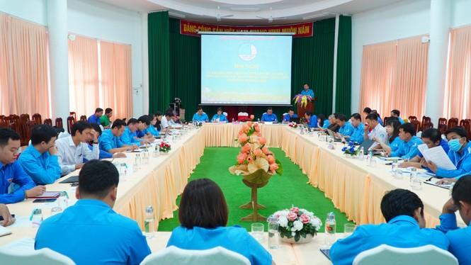 Hội LHTN Việt Nam tỉnh Đồng Tháp vận động gần 15 tỷ đồng xây cầu nông thôn - ảnh 2