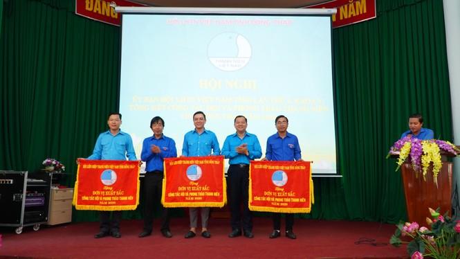Hội LHTN Việt Nam tỉnh Đồng Tháp vận động gần 15 tỷ đồng xây cầu nông thôn - ảnh 1