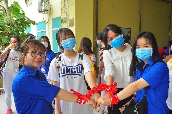 Tự hào vì chia sẻ giọt máu cho cộng đồng - ảnh 2