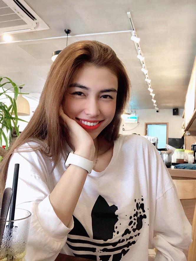'Nụ cười tỏa nắng' của cô gái Tây Đô - ảnh 9