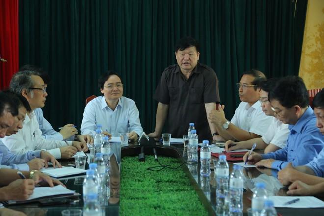 Công an điều tra vụ lột đồ, đánh hội đồng nữ sinh ở Hưng Yên - ảnh 1