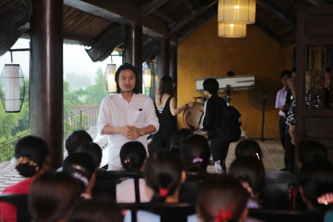 Đạo diễn Hoàng Nhật Nam: 'Muốn đối thoại thẳng thắn ở tòa' - ảnh 1