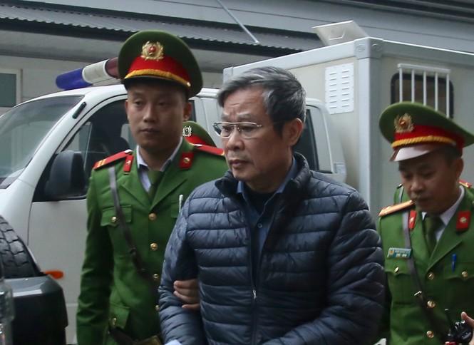"""Xét xử vụ AVG: Ông Trương Minh Tuấn nói gì về tiền """"cảm ơn"""" - ảnh 1"""