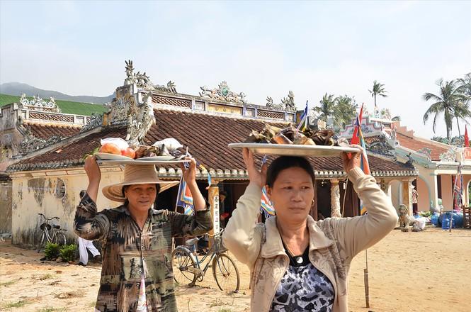 Tiền Phong Marathon 2020: Thổn thức Lý Sơn  - ảnh 3