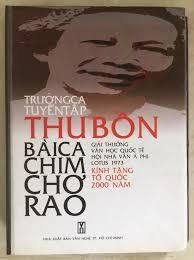 Nhà thơ Thu Bồn và bài thơ về Bác Hồ - ảnh 1
