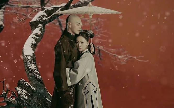 """Hứa Khải, Ngô Cẩn Ngôn tái hợp trong """"Thượng Thực"""" – bản Trung của """"Nàng Dae Jang Geum"""