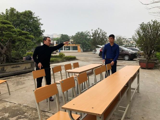 Trường Đại học Văn hoá thể thao và du lịch Thanh Hoá sẵn sàng Chủ nhật Đỏ - ảnh 5
