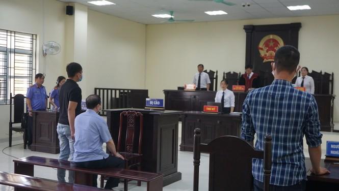 Nguyên Trưởng Công an TP Thanh Hoá bị đề nghị từ 24 -36 tháng tù giam - ảnh 2
