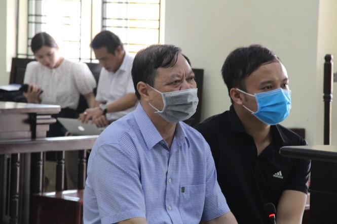 Nguyên Trưởng Công an TP Thanh Hoá bị đề nghị từ 24 -36 tháng tù giam - ảnh 1