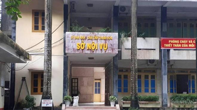 300 thí sinh Thanh Hóa đỏ mắt chờ phê duyệt viên chức Văn phòng đăng ký đất đai - ảnh 1