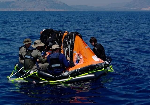 Những bức ảnh 'tiết lộ' các phi hành gia được đào tạo như thế nào - ảnh 6
