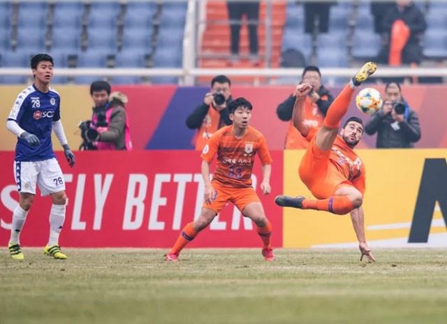 Fox Sports Asia: 'Thật ngu ngốc nếu đánh giá thấp Hà Nội FC' - ảnh 1