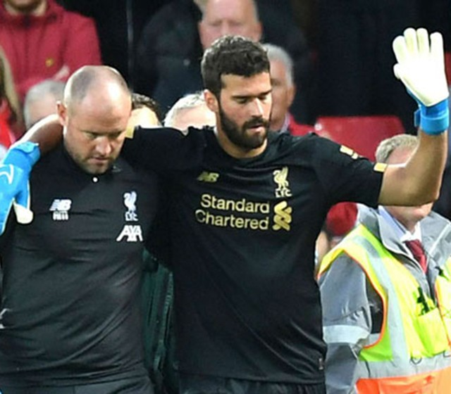Liverpool trả giá cực đắt cho chiến thắng tưng bừng Norwich - ảnh 1